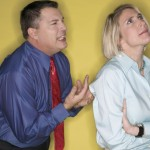Jealousy: How Much Should You Tell Your Partner?