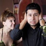 Jealousy: Stop Nagging and the 'Stupid' Questions