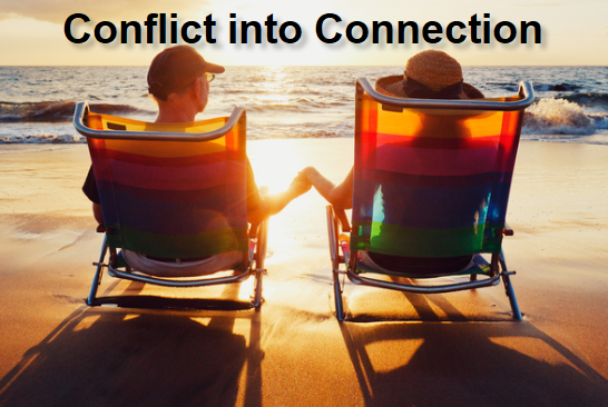 conflict-into-connection